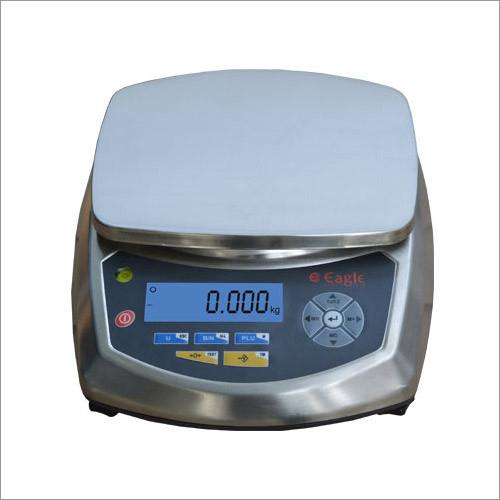 Splash Weighing Scales