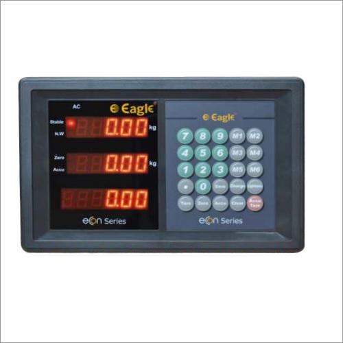 PC Indicator Weighing Cum Price Computing Indicato