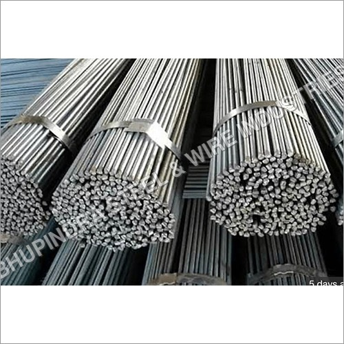 Carbon Steel Solid Bright Bars