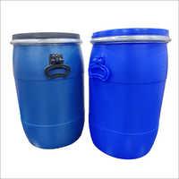 50 Liter First & Second Plastic Drum