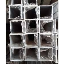 Aluminium Double Partition