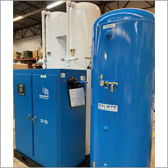 Oxygen Gas Plant and Generator