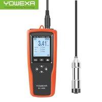 EC 900 Coating Thickness Gauge / DFT Meter