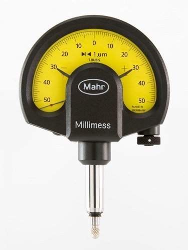 Mahr Millimess 1003 Dial Comparator Model 4334000