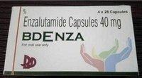 Bdenza Capsules Enzalutamide