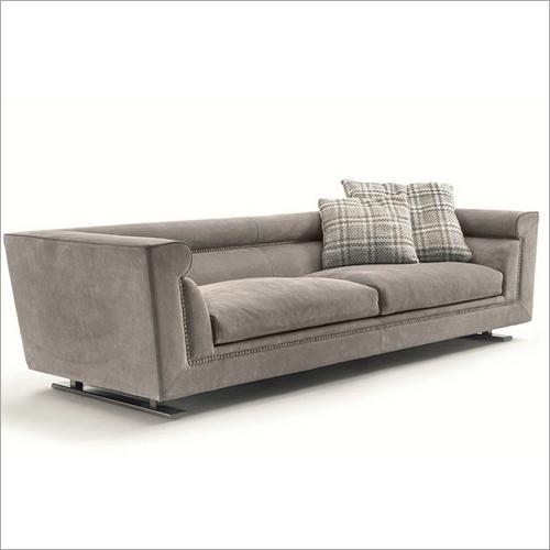 Fancy Three Seater Sofa