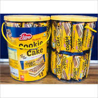 Cokie Cake Containers