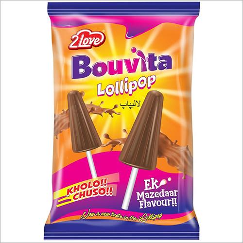 Bouvita Lollipop