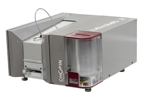 Mixolab Food Testing Machine