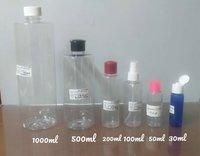 Rd Oil Bottles
