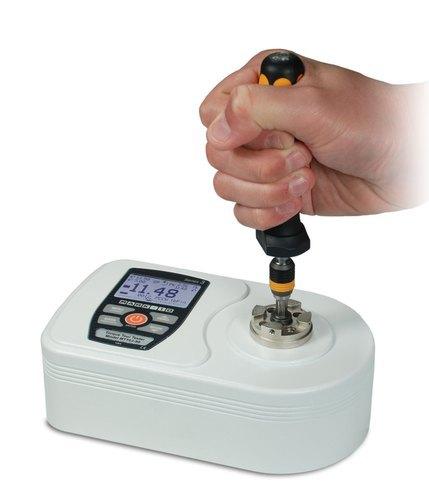 MARK-10's Tool Torque Tester - TT02