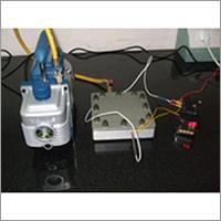 Vacuum Table For Ccm Preparation