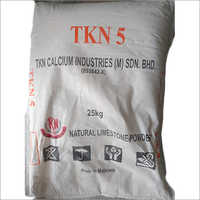 TKN5 Natural Limestone Powder