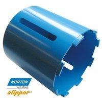 Norton Clipper Diamond Core Drill bits