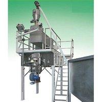 Pasta / Macroni Making Machine for Food Industry