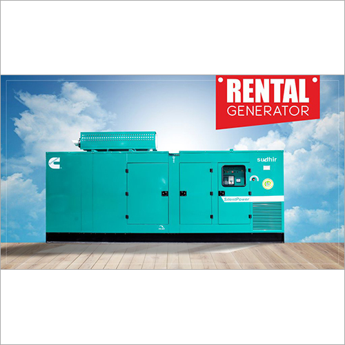 Compressor On Rent