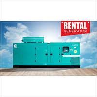 Compressor On Rent