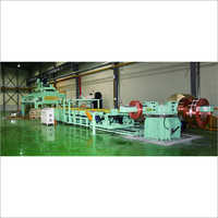 Steel Coil Packing Line