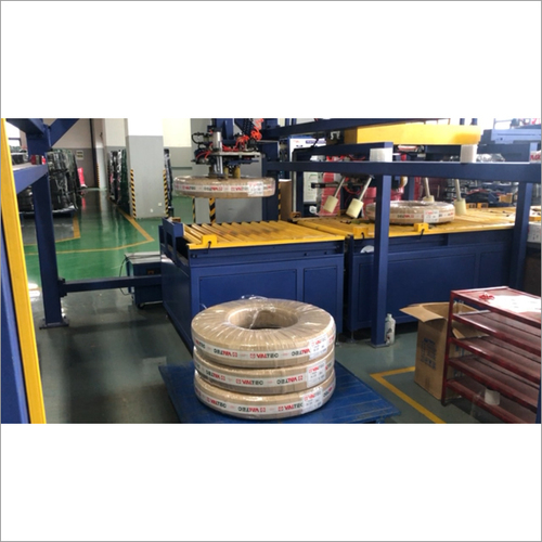 Coil Stacking Machine