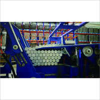 Steel Bar Hexagons Bundling Packing Solutions