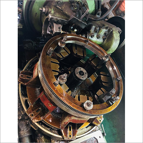 Timing Pulley 240 14M