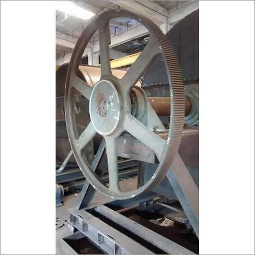 Timing Pulley 318 14M