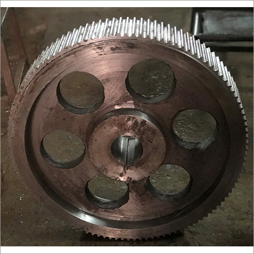 Timing Belt Pulley 72 14M