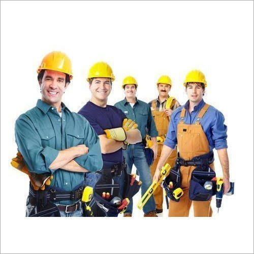 Semi Skilled Manpower Services