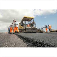 Road Construction Labour Service