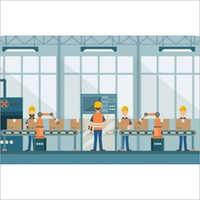 Supply Manpower Services