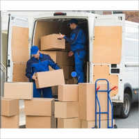 Loading And Unloading Manpower Supplier Service