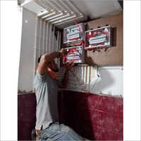 Electrical Maintenance Labour Contractor Service