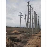 Electrical Labour Contractor Service
