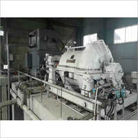 Axial Flow Fan Of Blast Furnace