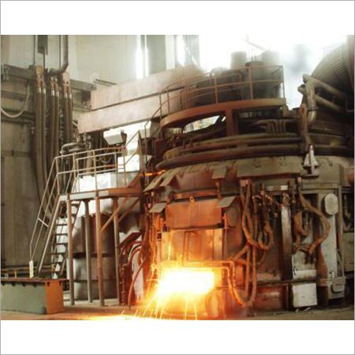 30 Ton Electric Arc Furnace