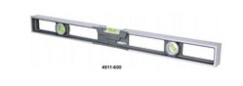 INSIZE 4911-600 Aluminum Alloys Levels