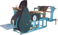 Khakhee Paper Bag Making Machine