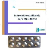Anti Spasmodic Tablet