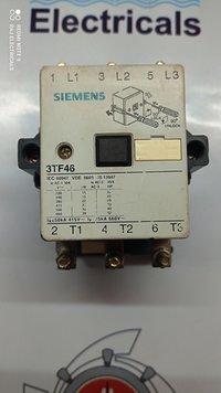 SIEMENS CONTACTOR - 3TF 46