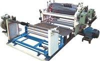 Mahindra Slitting Machine