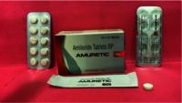 Amiloride Tablets
