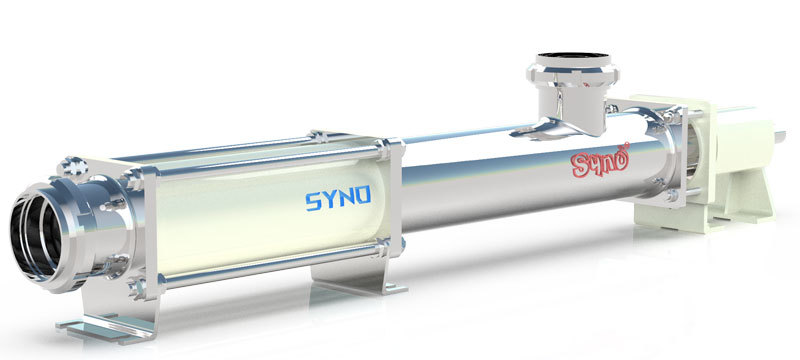 Food & Hygienic Pumps ( F SERIES )