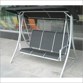 4 Seater Garden Swing