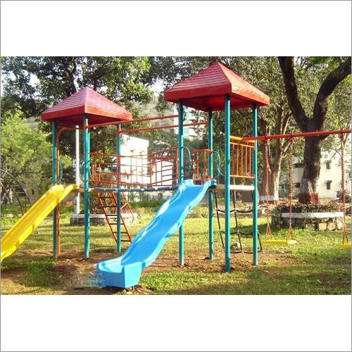 Outdoor Children Multi Play System
