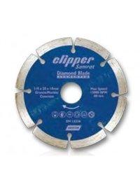 Clipper Granite Diamond Saw Segmented Blades
