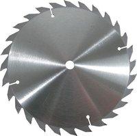 Wood And Aluminium Cutting Blades