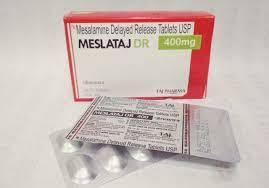 Amino Salicylic Acid Tablets
