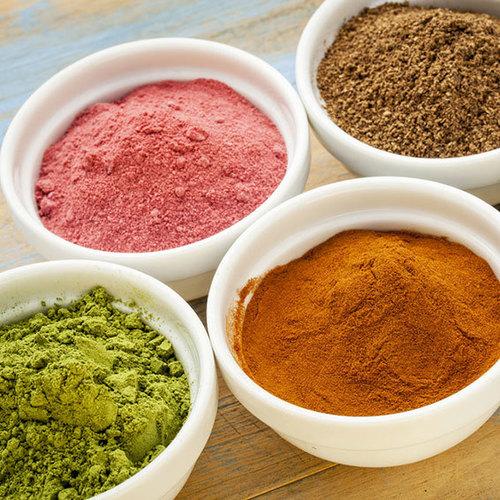Vegetable Dry Powder