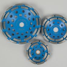 Clipper Cup Wheel