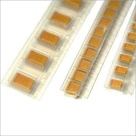 Electronics Tantalum Capacitor